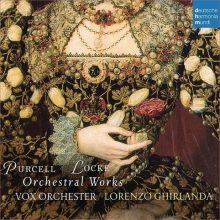 Purcell: King Arthur, The Fairy Queen, a.o.