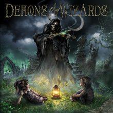 """Demons & Wizards – """"Demons & Wizards (Remasters 2019"""" (LP)"""