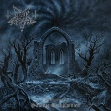 "Dark Funeral  – ""25 Years Of Satanic Symphonies"""