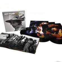 "Bob Dylan – ""The Bootleg Series Vol. 5: Bob Dylan Live 1975, The Rolling Thunder Revue"" (LP)"