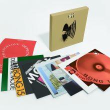 "Depeche Mode – ""Music For The Masses – The 12″ Singles"" (LP)"