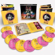 "Elvis Presley – ""Live 1969"""