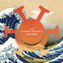 "The Crimson ProjeKCt – ""Live in Tokyo (Re-issue 2019)"" (LP)"