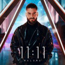 Maluma – 11:11 // Nowy album i nowy singiel!
