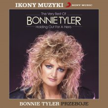 Ikony Muzyki: Bonnie Tyler