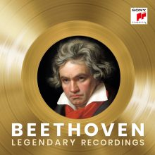 Beethoven – Legendary Recodings