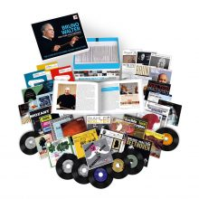 Bruno Walter – The Complete Album Collection