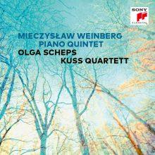 Mieczysław Weinberg: Piano Quintet op. 18