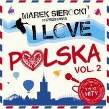 Marek Sierocki Przedstawia: I Love Polska vol. 2 LP