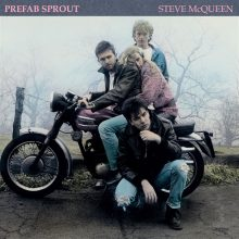 "Prefab Sprout – ""Steve McQueen (Remastered) "" (LP)"