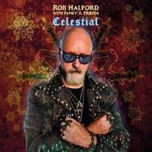 "Rob Halford with Family & Friends  – ""Celestial"""