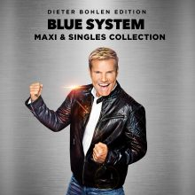 "Blue System  – ""Maxi & Singles Collection (DB Edition)"""