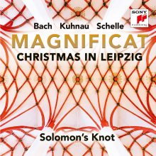 Magnificat – Christmas in Leipzig