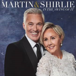"Martin & Shirlie – ""In The Swing Of It"""