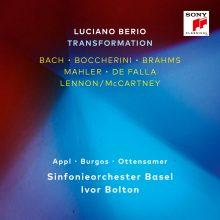 Luciano Berio – Transformation