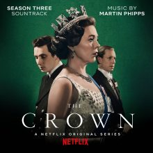 The Crown Season Three (Soundtrack from the Netflix Original Series)