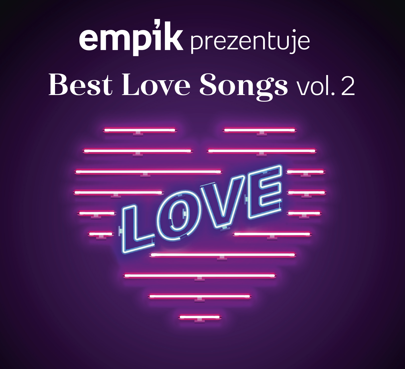 Empik Prezentuje: Best Love Songs vol. 2