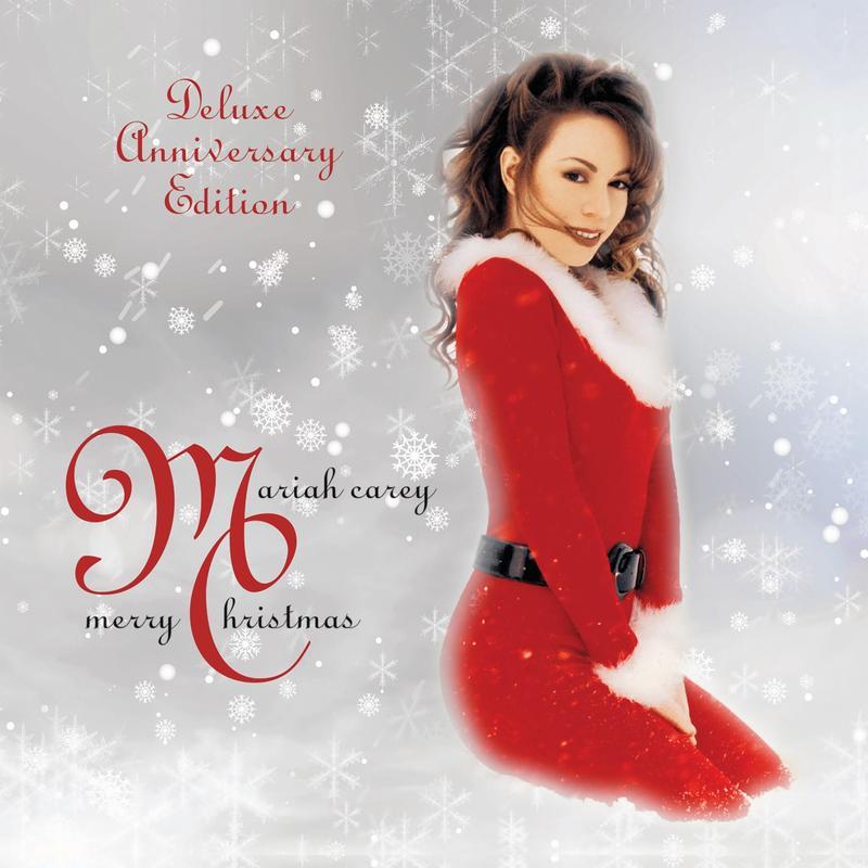 Mariah Carey na szczycie listy Billboard Hot 100