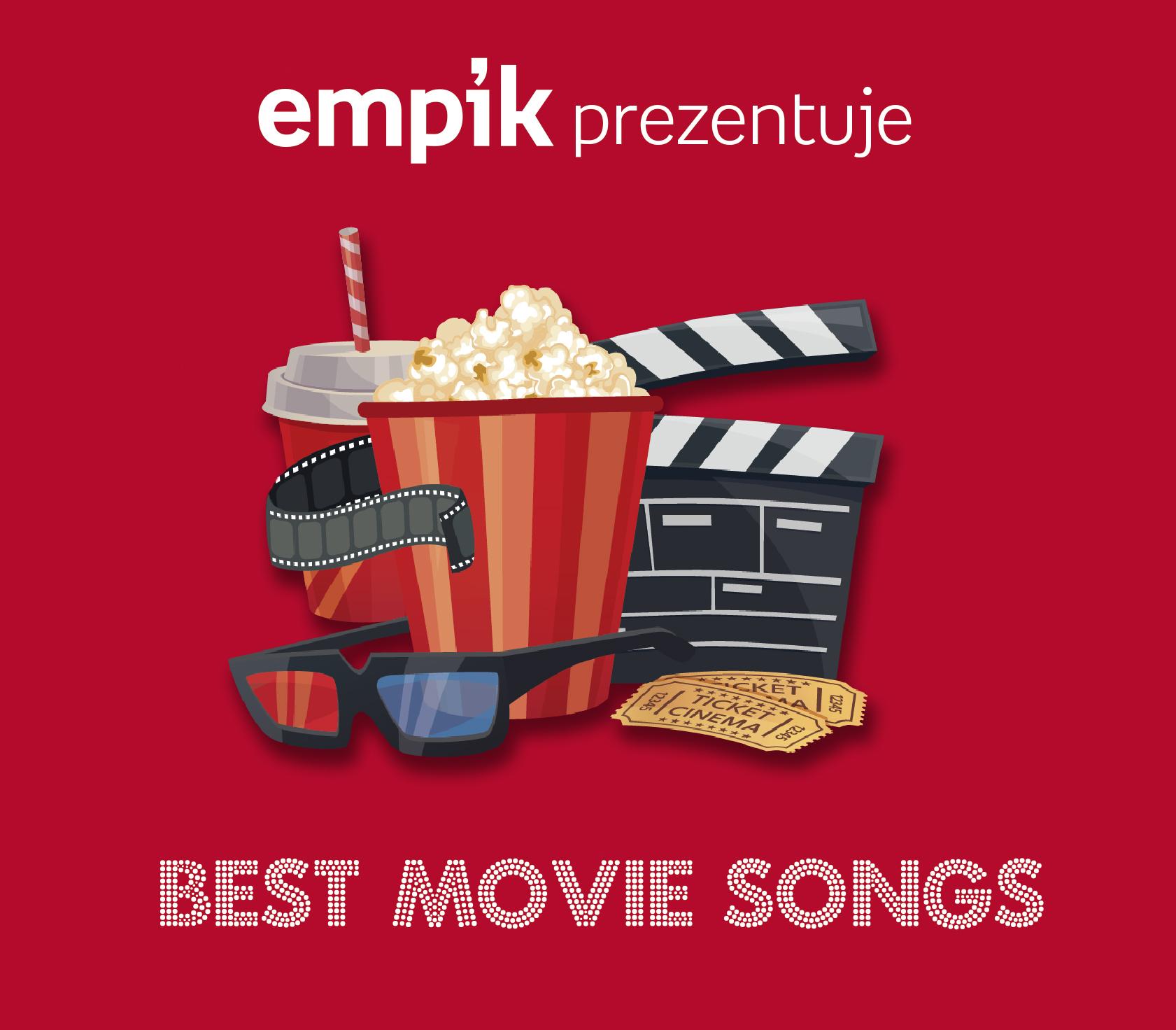 Empik Prezentuje: Best Movie Songs
