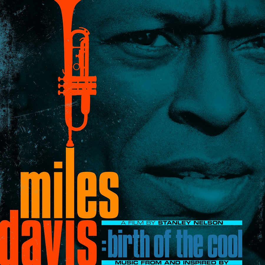 "Miles Davis – ""Music From And Inspired By Birth Of The Cool, A Film By Stanley Nelson"" (LP)"