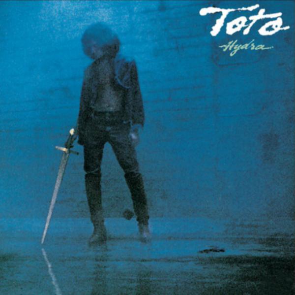 "Toto – ""Hydra"" (LP)"