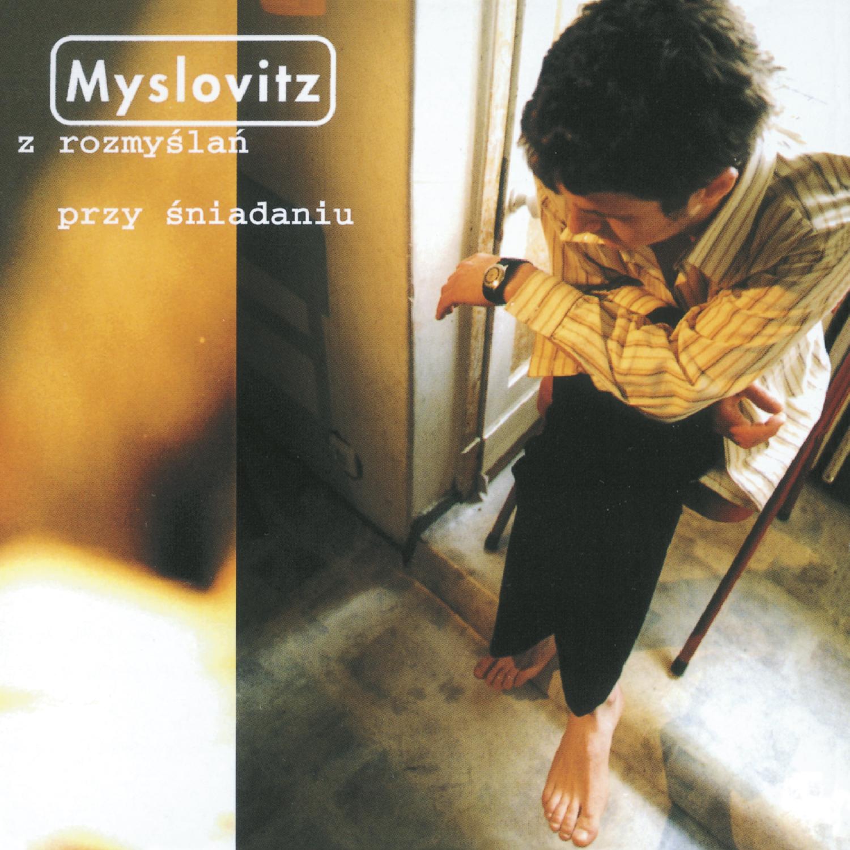 Nowy winyl zespołu Myslovitz