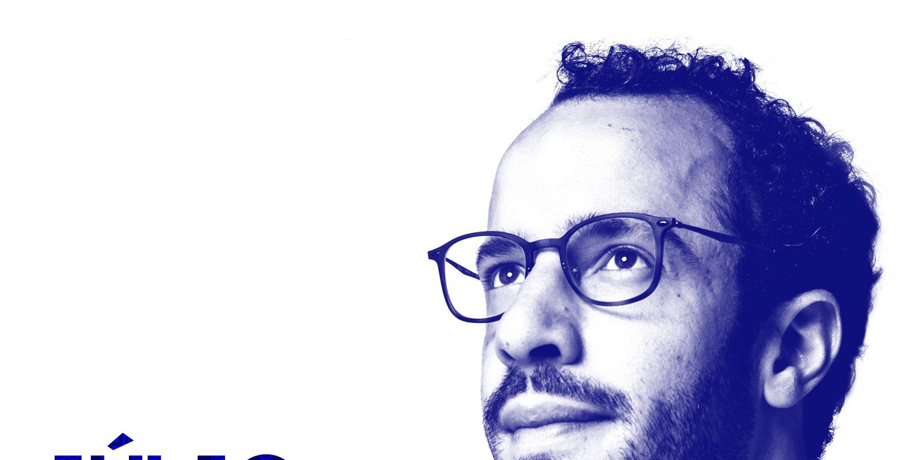 Julio Resende - Lisbonhood - capa single