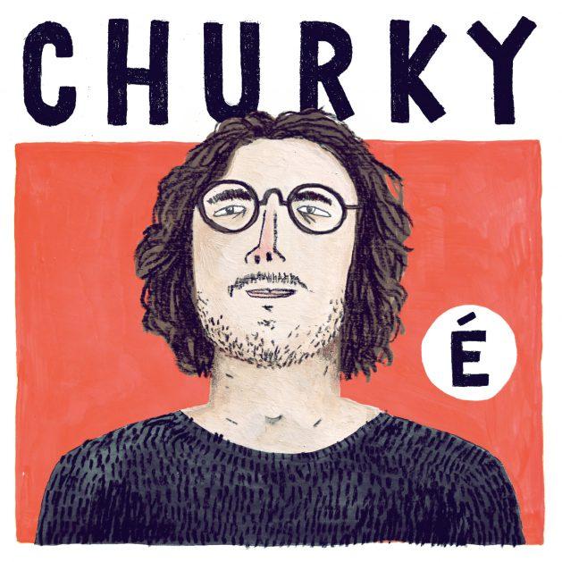 Churky É