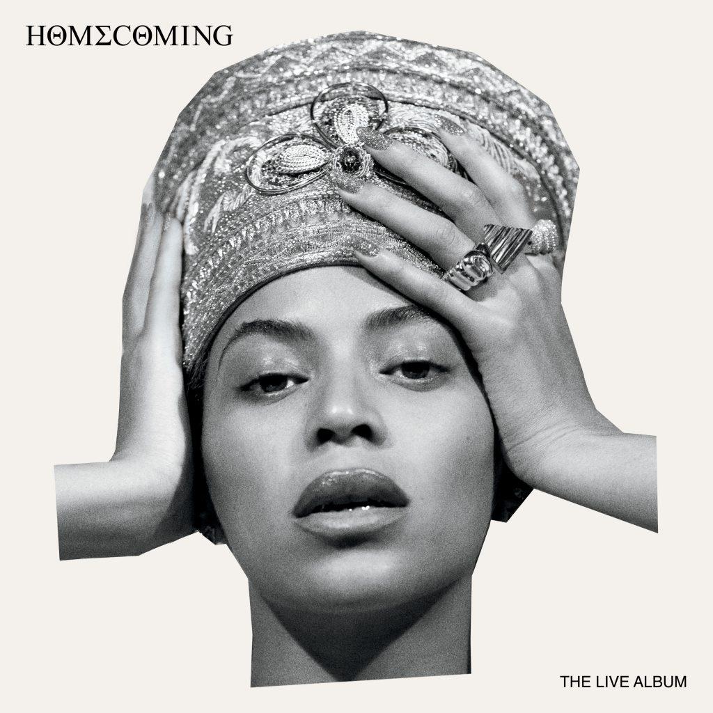 Beyonce- Homecoming The Live Album