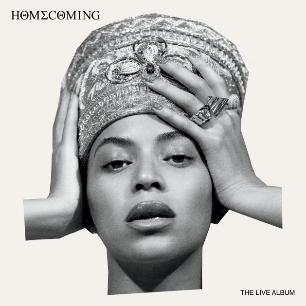 Beyonce- Homecoming The Live Album