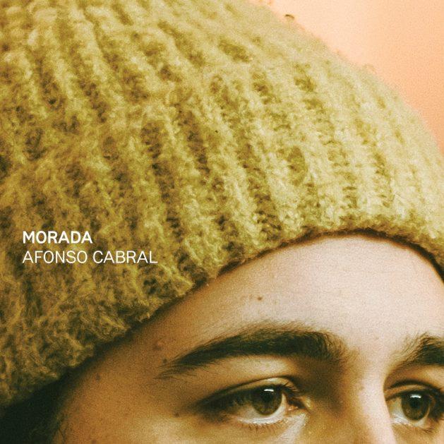 Afonso Cabral_Capa - Morada_album