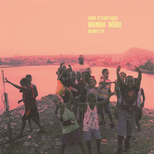 Mundo Nôbu Remix EP