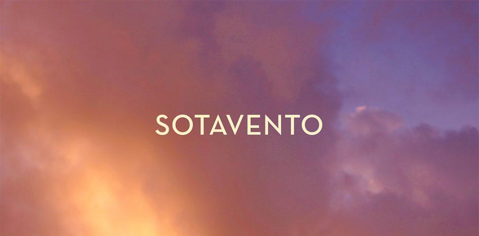 Dino DSantiago_Sotavento_Cvr