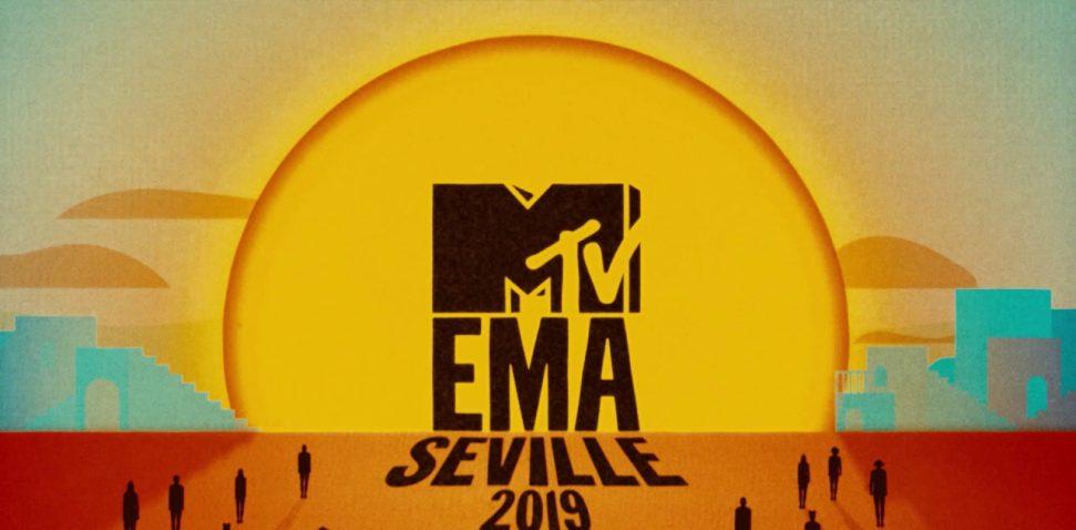 MTV EMAs 2019