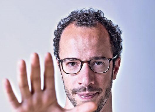 Julio Resende