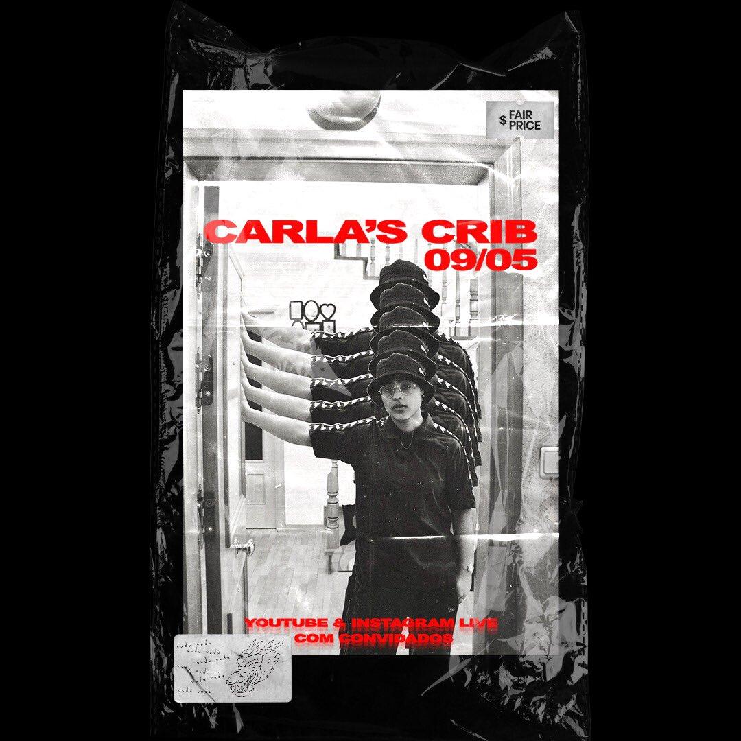 Carla Crib