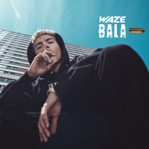 Waze Bala