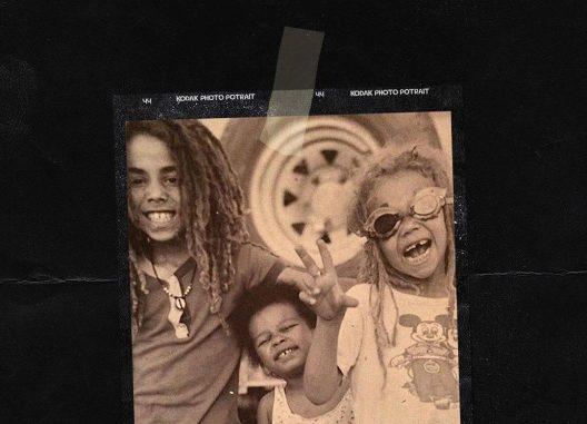 Mr Marley One Love