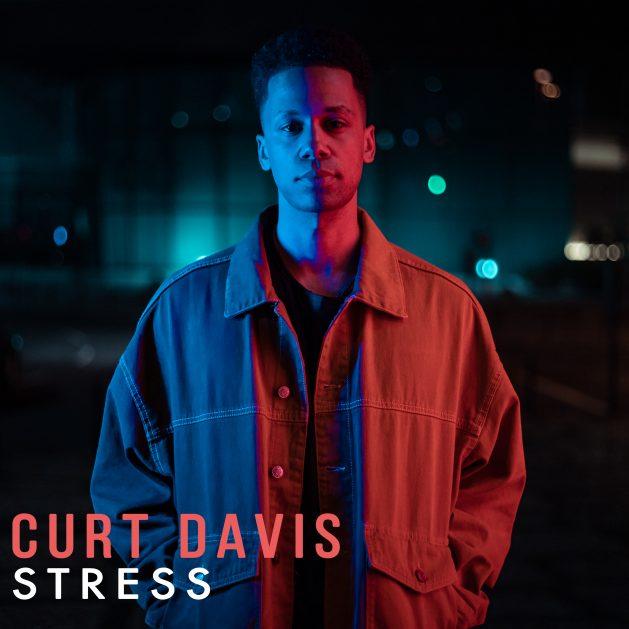 Capa Curt Davis