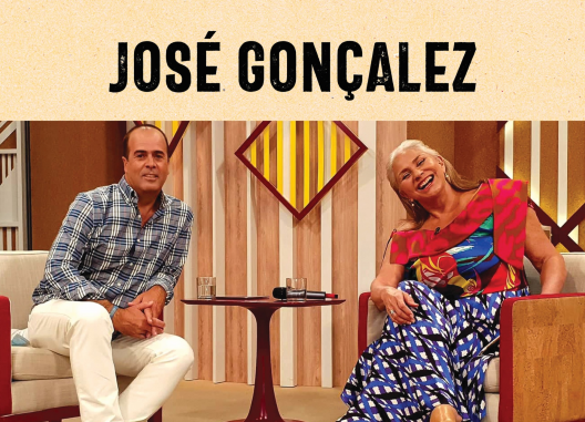 Jose Goncalez – A Valsa da Primavera com Fafa de Belem – capa single