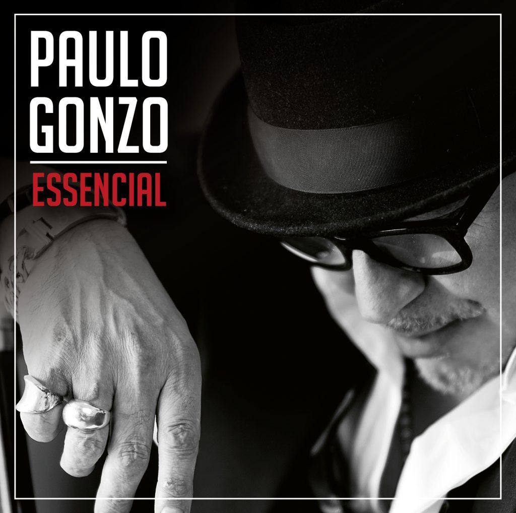 Paulo Gonzo Essencial