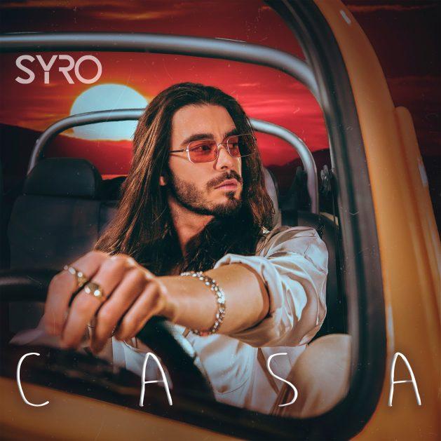 SYRO - CASA ARTWORK