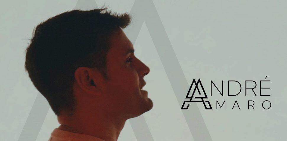 Capa DESAJEITADO_single_André_Amaro