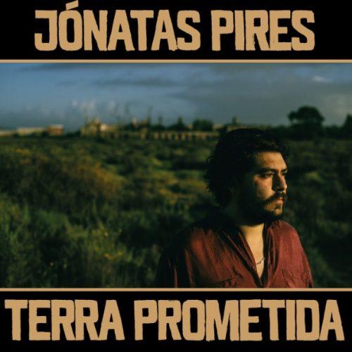 Capa Album Jonatas Pires