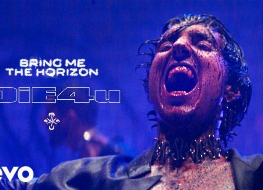 Bring Me The Horizon – DiE4u