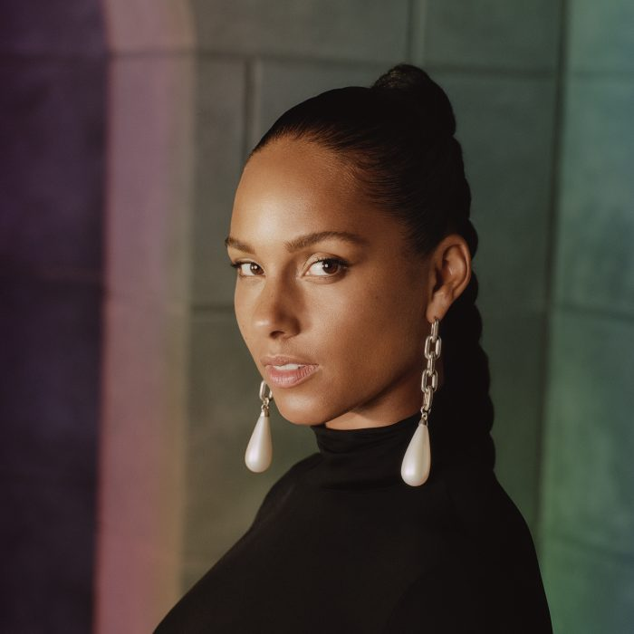 Alicia Keys – Pressbild 2019