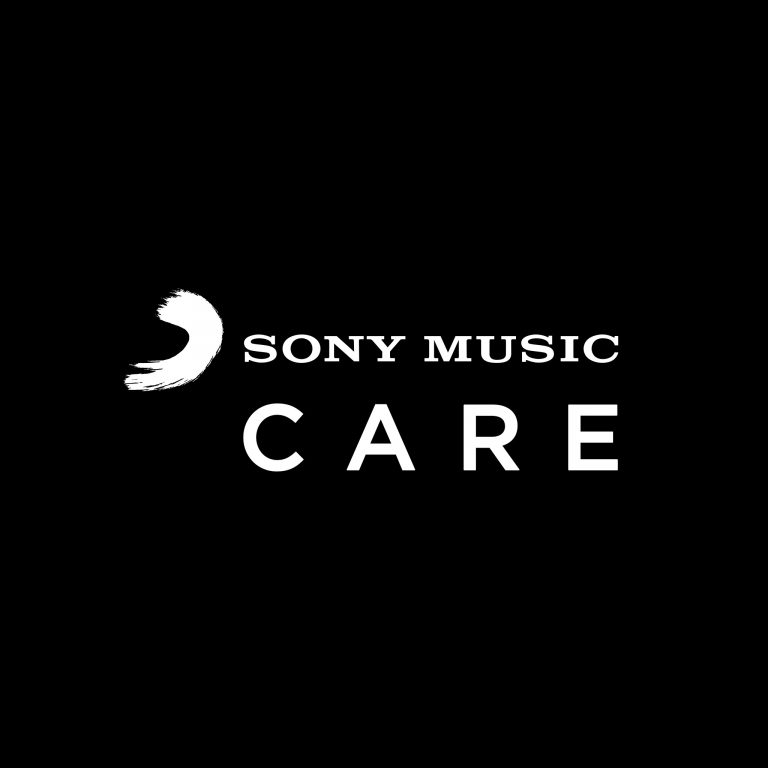 SONY MUSIC CARE – SPELLISTOR FÖR EN BÄTTRE VÄRLD