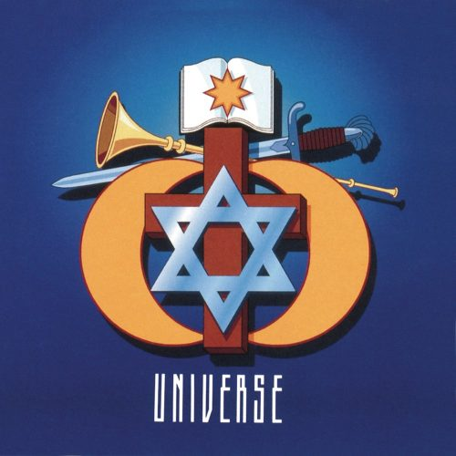 Universe Featuring Dexter Wansel