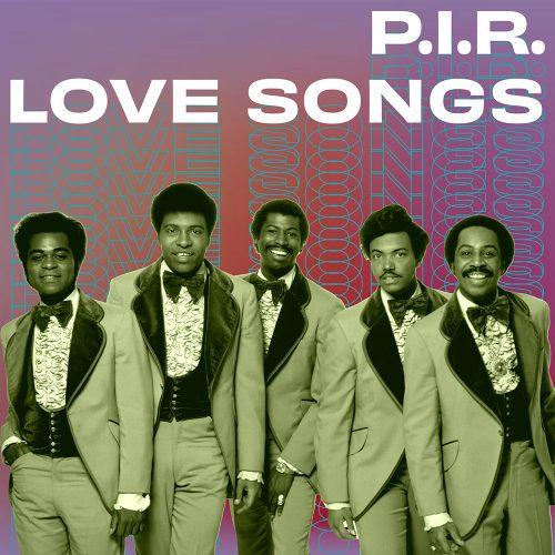P.I.R. Love Songs