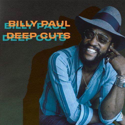 Billy Paul: Deep Cuts playlist